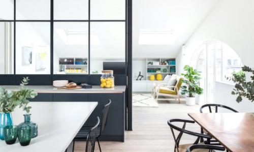 article verrière Comprex & armony cuisine La Garenne Colombes