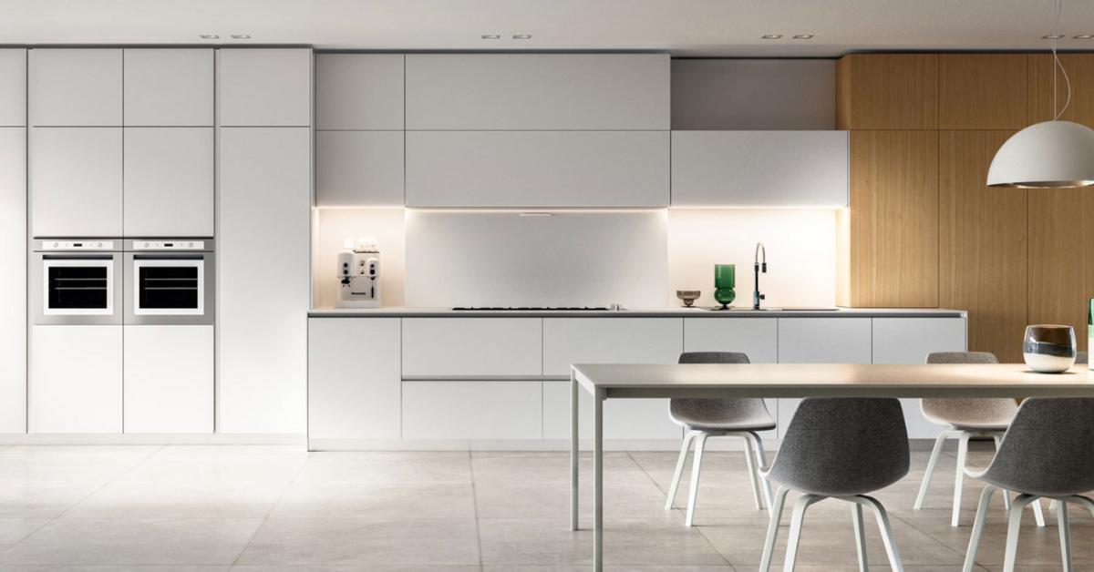 Aménagements cuisine design & fonctionnels - Comprex & Armony cuisine