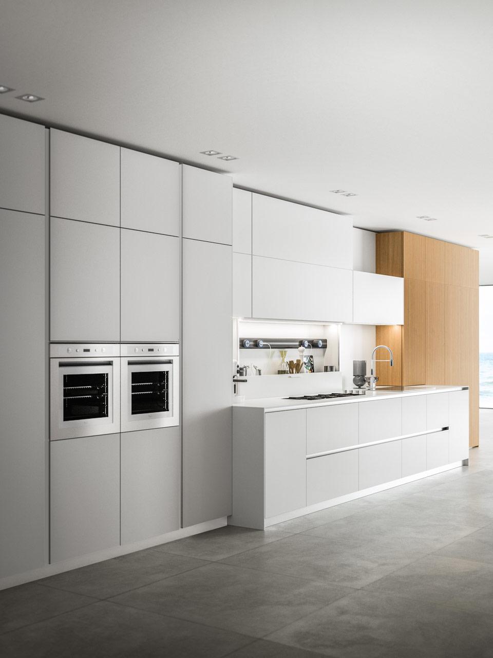 Actualité - aménagements cuisine design & fonctionnels - Comprex Armony Cuisine