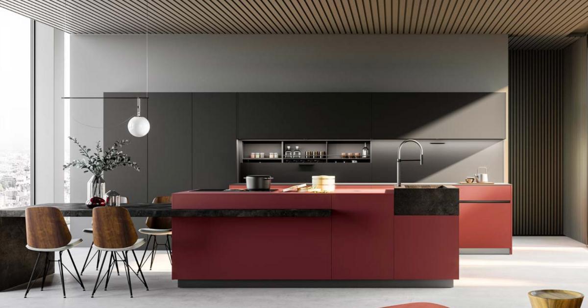 Articles Astuces de professionnels pour réchauffer votre cuisine ⎮ Showroom Armony Cuisine La Garenne Colombes