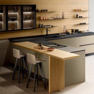 Armony cuisine - Showroom La Garenne Colombes 92