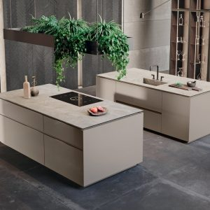 Modèle Mantis - Binova cuisine - Showroom La Garenne Colombes