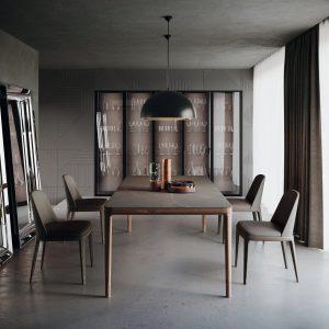 Modèle Avola - Binova cuisine - Showroom La Garenne Colombes
