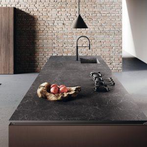 Modèle LAB - Binova cuisine - Showroom La Garenne Colombes